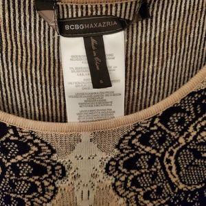 BCBGMaxAzria Tops - Bcbgmaxazari Sweater Top